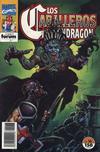 Cover for Los Caballeros De Pendragon (Planeta DeAgostini, 1992 series) #16