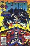 Cover for Los Asombrosos X-Men (Planeta DeAgostini, 1995 series) #3