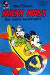 Cover for Micky Maus (Egmont Ehapa, 1951 series) #1/1951