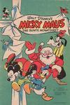 Cover for Micky Maus (Egmont Ehapa, 1951 series) #4/1951