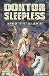Cover for Doktor Sleepless (Avatar Press, 2007 series) #10