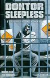 Cover for Doktor Sleepless (Avatar Press, 2007 series) #11
