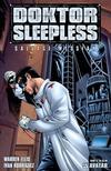 Cover for Doktor Sleepless (Avatar Press, 2007 series) #12