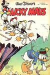 Cover for Micky Maus (Egmont Ehapa, 1951 series) #1/1953