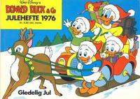 Cover Thumbnail for Donald Duck & Co julehefte (Hjemmet, 1968 series) #1976