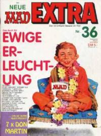 Cover Thumbnail for Mad Extra (BSV - Williams, 1975 series) #36