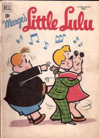 Cover Thumbnail for Marge's Little Lulu (Wilson Publishing, 1949 ? series) #32