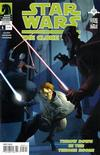Cover for Star Wars The Clone Wars (Dark Horse, 2008 series) #5