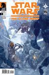 Cover for Star Wars The Clone Wars (Dark Horse, 2008 series) #7