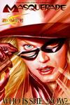 Cover Thumbnail for Masquerade (2009 series) #4 [Alex Ross Cover]