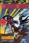 Cover for Los Mejores del Mundo (Zinco, 1991 series) #1