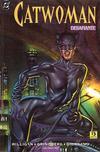 Cover for Catwoman Desafiante (Zinco, 1992 series)
