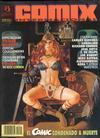Cover for Comix Internacional (Zinco, 1993 series) #1