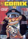 Cover for Comix Internacional (Zinco, 1993 series) #2