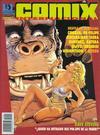 Cover for Comix Internacional (Zinco, 1993 series) #4