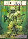Cover for Comix Internacional (Zinco, 1993 series) #5