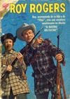 Cover for Roy Rogers (Editorial Novaro, 1952 series) #96