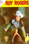 Cover for Roy Rogers (Editorial Novaro, 1952 series) #140
