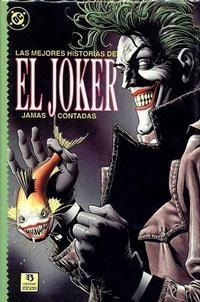Cover Thumbnail for Las Mejores Historias del Joker  jamás contadas (Zinco, 1989 series)