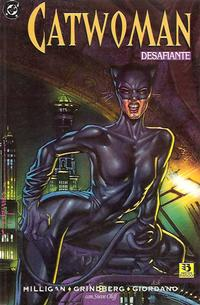 Cover Thumbnail for Catwoman Desafiante (Zinco, 1992 series)