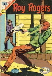 Cover Thumbnail for Roy Rogers (Editorial Novaro, 1952 series) #267