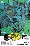Cover for Young Liars (DC, 2008 series) #14