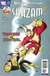 Cover for Billy Batson & the Magic of Shazam! (DC, 2008 series) #4