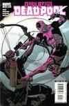 Cover for Deadpool (Marvel, 2008 series) #10