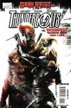 Cover for Thunderbolts (Marvel, 2006 series) #131