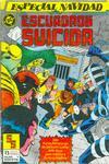 Cover for Escuadrón Suicida [Especial Escuadrón Suicida] (Zinco, 1988 series) #1
