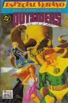 Cover for Outsiders Especial (Zinco, 1988 series) #1