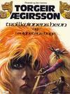 Cover for Torgeir Ægirsson (Semic, 1981 series) #[1] - Trollkvinnens hevn og I evighetens hage
