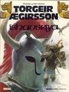 Cover for Torgeir Ægirsson (Semic, 1981 series) #[2] - Ishavsøya