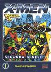 Cover for Coleccionable X-Men / La Patrulla-X (Planeta DeAgostini, 2000 series) #1