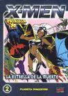 Cover for Coleccionable X-Men / La Patrulla-X (Planeta DeAgostini, 2000 series) #2