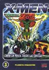 Cover for Coleccionable X-Men / La Patrulla-X (Planeta DeAgostini, 2000 series) #3