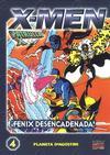 Cover for Coleccionable X-Men / La Patrulla-X (Planeta DeAgostini, 2000 series) #4