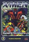 Cover for Coleccionable X-Men / La Patrulla-X (Planeta DeAgostini, 2000 series) #5