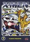 Cover for Coleccionable X-Men / La Patrulla-X (Planeta DeAgostini, 2000 series) #7