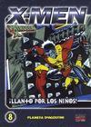 Cover for Coleccionable X-Men / La Patrulla-X (Planeta DeAgostini, 2000 series) #8