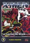 Cover for Coleccionable X-Men / La Patrulla-X (Planeta DeAgostini, 2000 series) #9