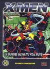 Cover for Coleccionable X-Men / La Patrulla-X (Planeta DeAgostini, 2000 series) #10