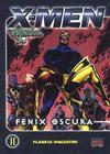 Cover for Coleccionable X-Men / La Patrulla-X (Planeta DeAgostini, 2000 series) #11