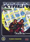 Cover for Coleccionable X-Men / La Patrulla-X (Planeta DeAgostini, 2000 series) #13