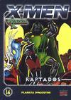 Cover for Coleccionable X-Men / La Patrulla-X (Planeta DeAgostini, 2000 series) #14