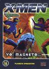 Cover for Coleccionable X-Men / La Patrulla-X (Planeta DeAgostini, 2000 series) #16