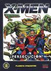 Cover for Coleccionable X-Men / La Patrulla-X (Planeta DeAgostini, 2000 series) #18