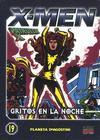 Cover for Coleccionable X-Men / La Patrulla-X (Planeta DeAgostini, 2000 series) #19