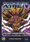 Cover for Coleccionable X-Men / La Patrulla-X (Planeta DeAgostini, 2000 series) #20