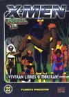Cover for Coleccionable X-Men / La Patrulla-X (Planeta DeAgostini, 2000 series) #22